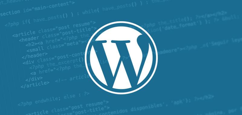 Desarrollo WordPress Archivos - Francisco Aguilera G.